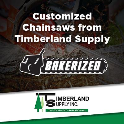 Bakerized Chain Saw